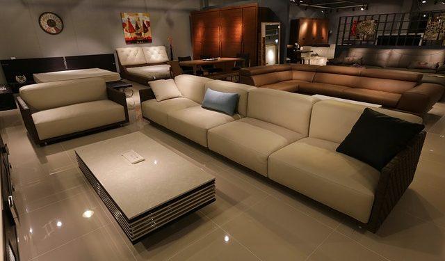 Home interior decors