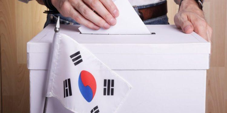 South-Korea-polls