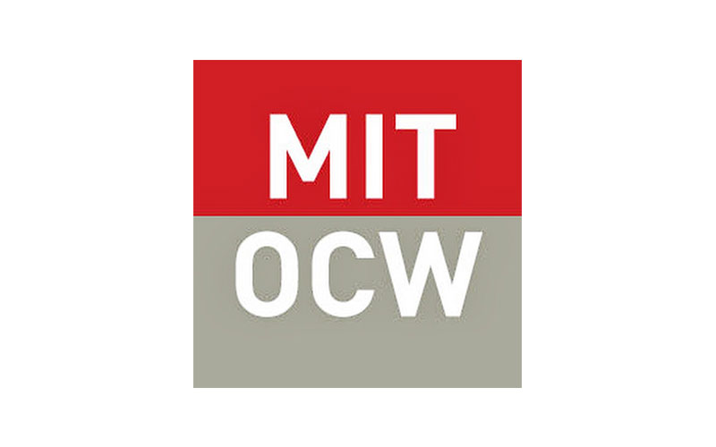 MIT OpenCourseWare is one of the websites you can learn for free