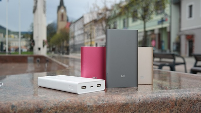 A Power Bank is one out of 5 Surprising Gift Ideas For Your Girlfriend