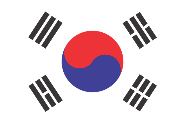 Back Ground of South Korean Election