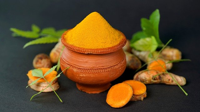 Recover Your Skin Color - Turmeric Powder