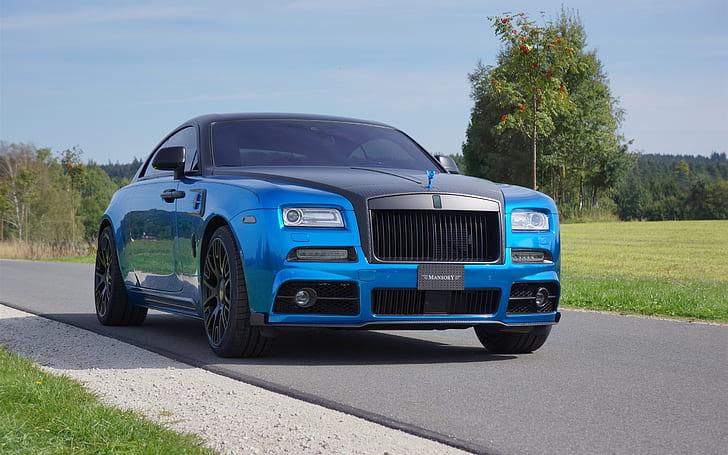 Rolls Royce Luxury