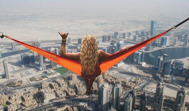 Dubai Town